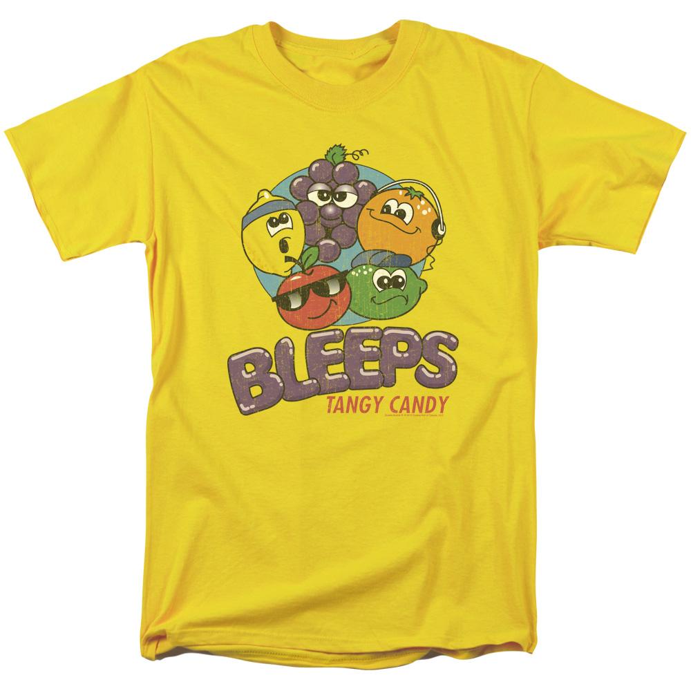 Dubble Bubble Bleeps T-Shirt