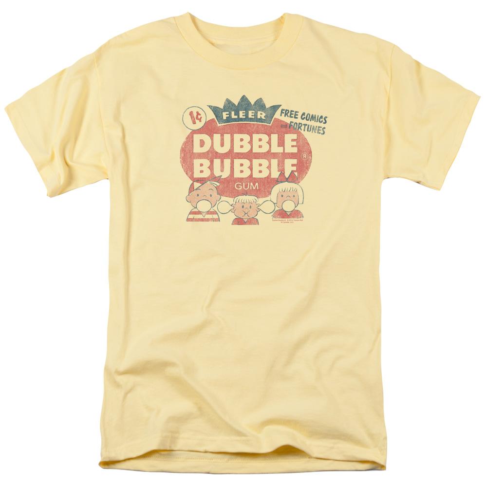 Fleer Dubble Bubble One Cent T-Shirt
