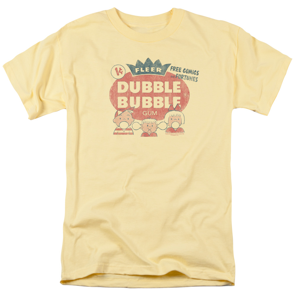 Fleer Dubble Bubble One Cent