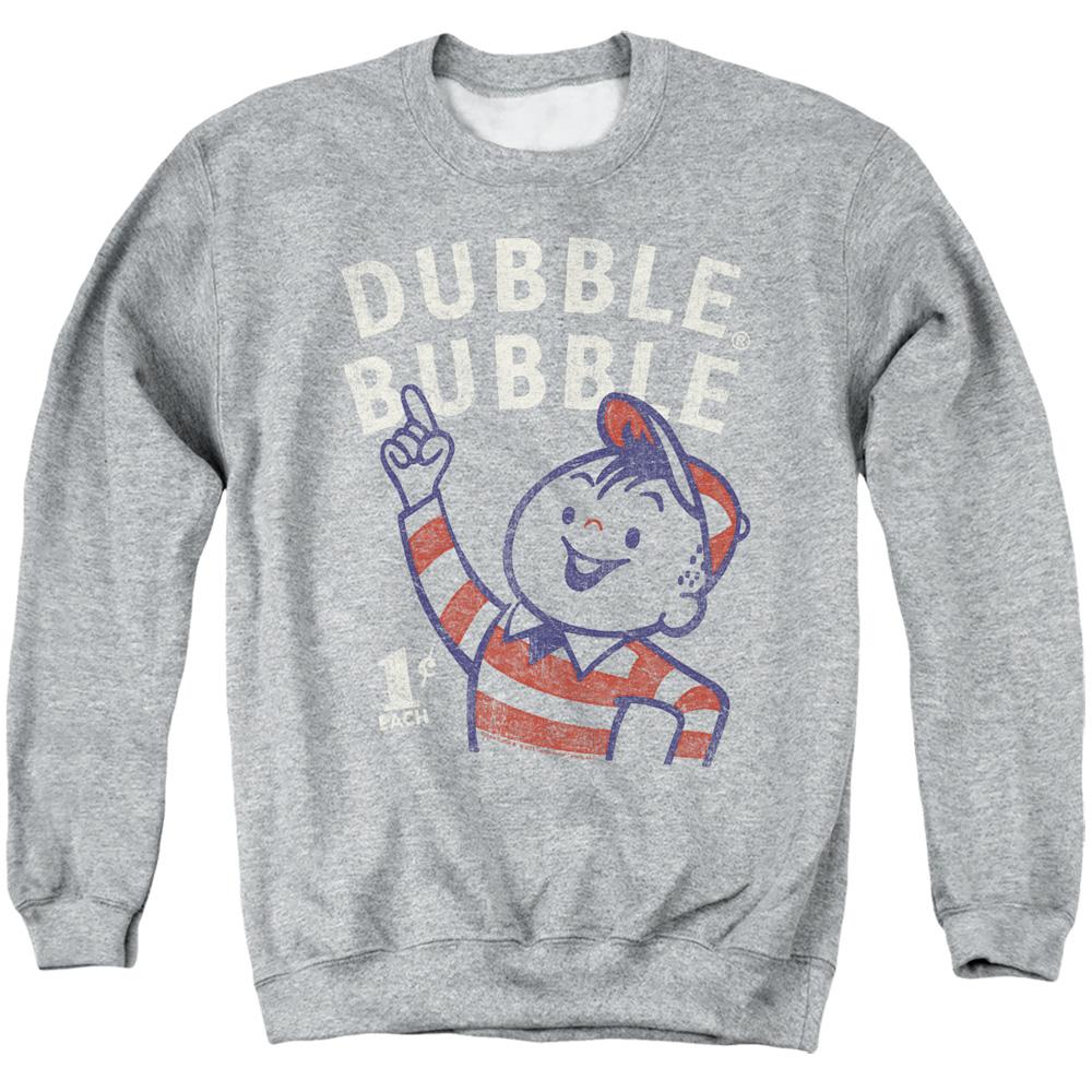 Dubble Bubble Pointing Up Sweatshirt