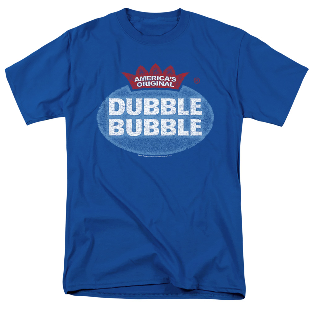 Dubble Bubble Vintage Logo