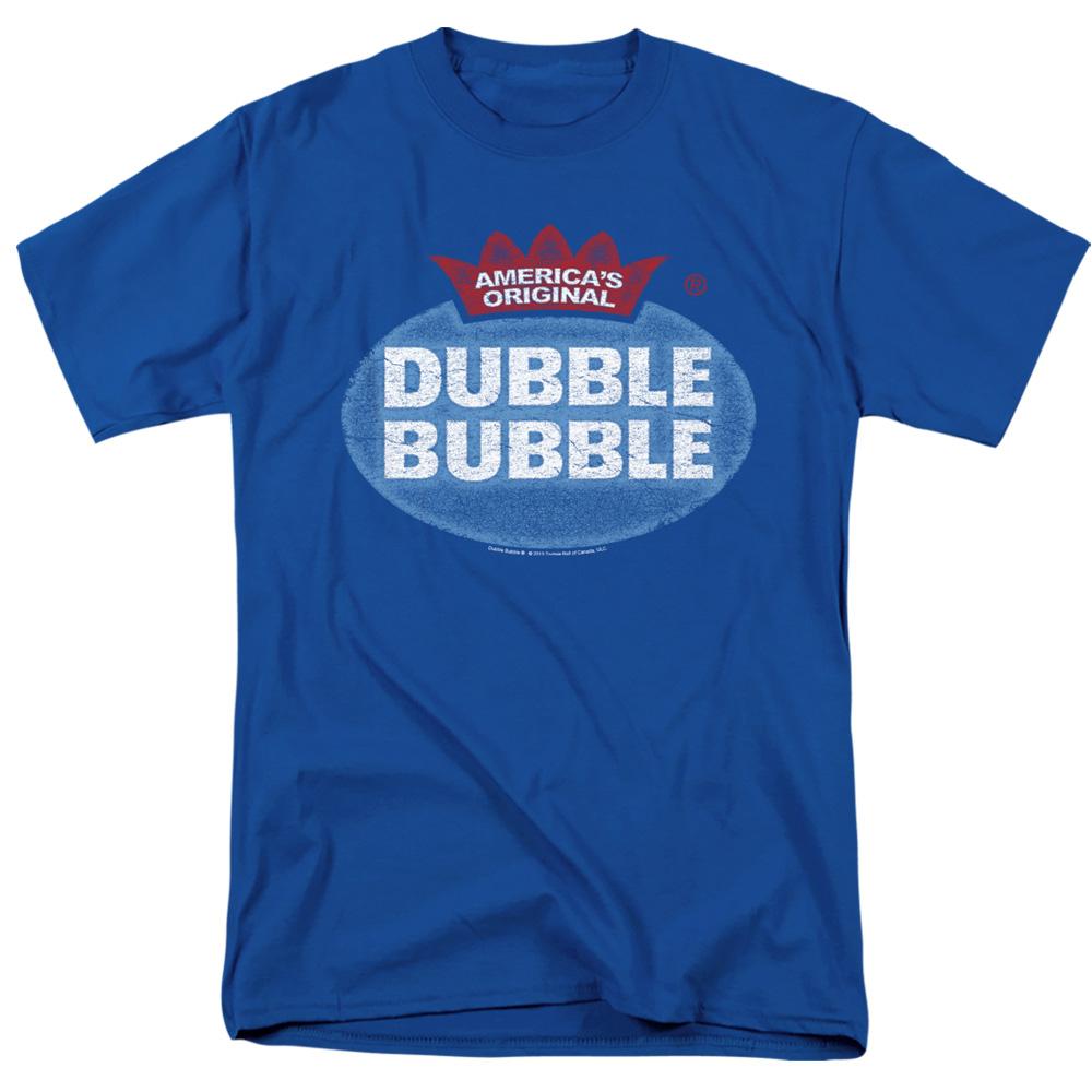 Dubble Bubble Vintage Logo T-Shirt