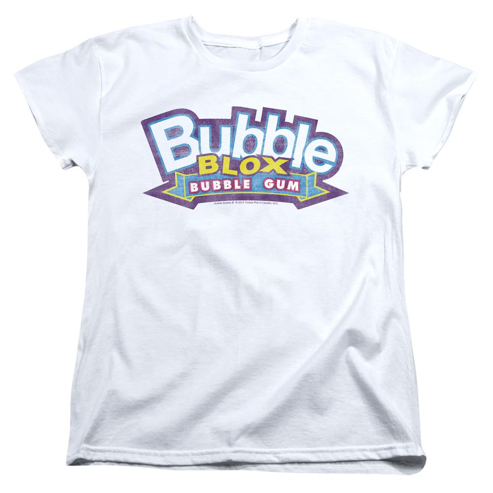 Dubble Bubble Blox Women's T-Shirt