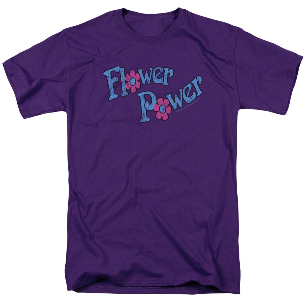 Dubble Bubble Flower Power T-Shirt