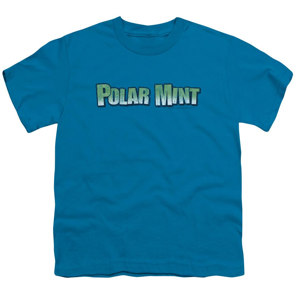 Dubble Bubble Polar Mint Kids T-Shirt