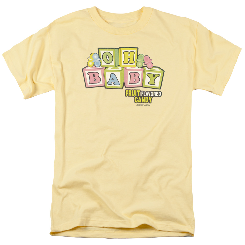 Dubble Bubble Oh Baby T-Shirt