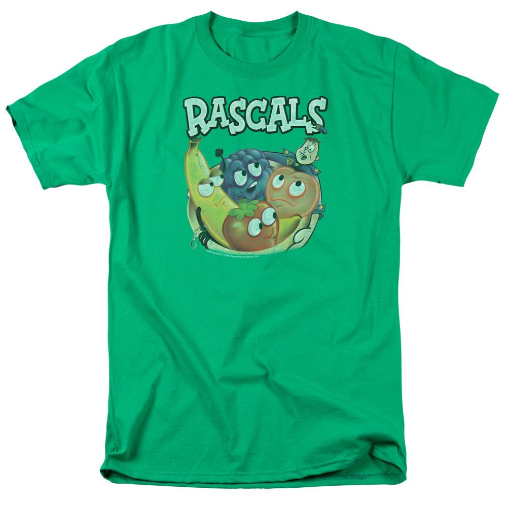 Dubble Bubble Rascals T-Shirt