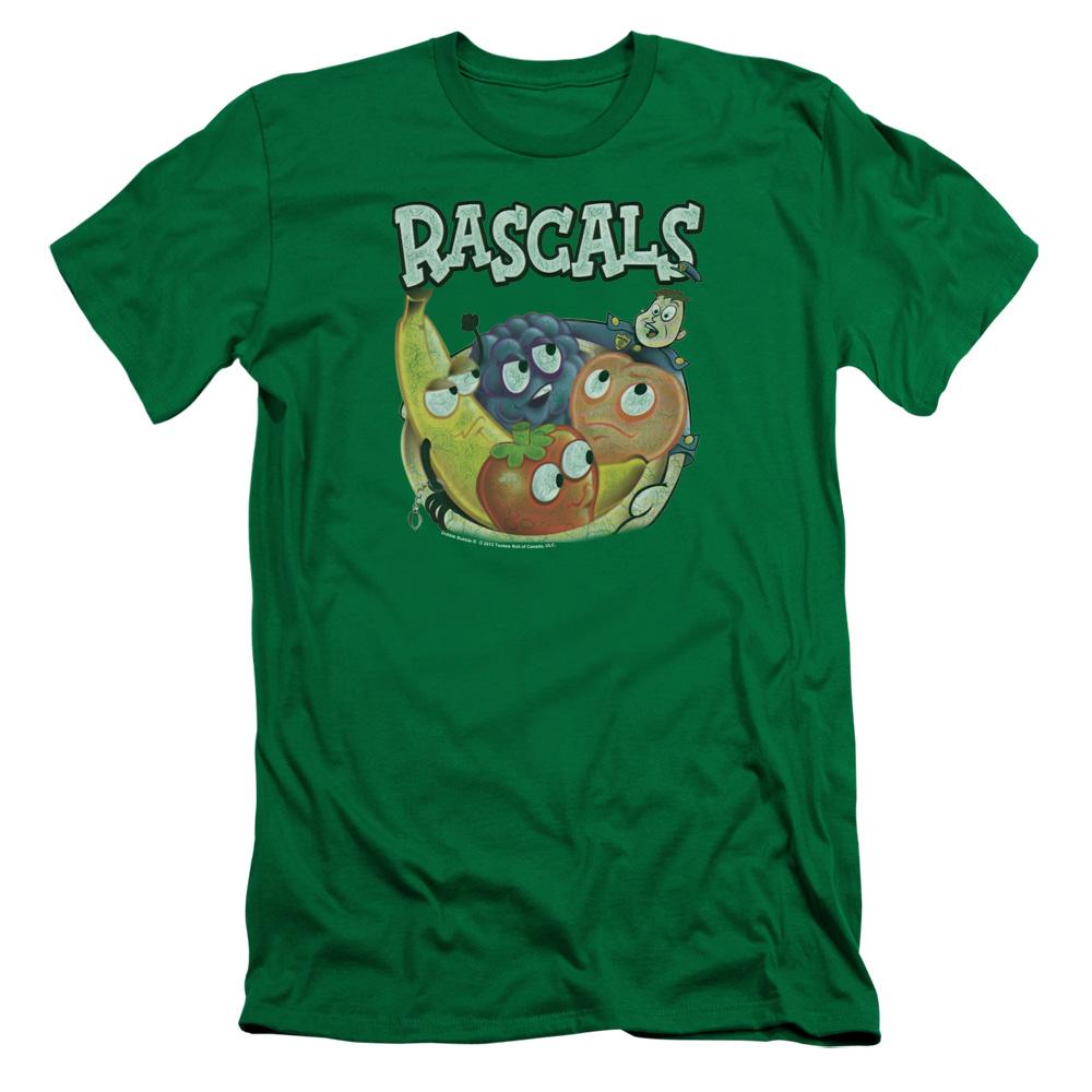 Dubble Bubble Rascals Slim Fit T-Shirt