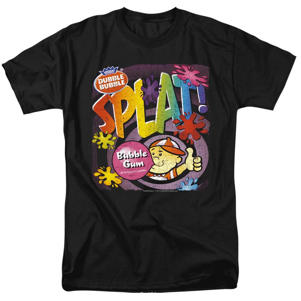 Dubble Bubble Splat Gum T-Shirt