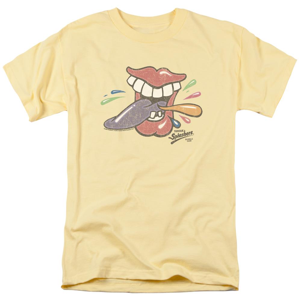 Dubble Bubble Rolling Tongue T-Shirt