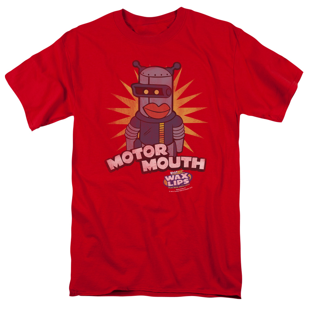 Dubble Bubble Motor Mouth T-Shirt