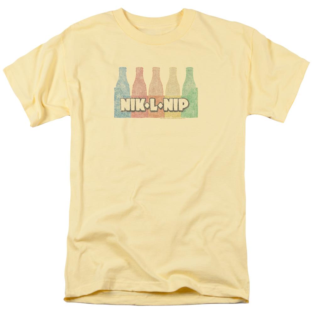 Nik L Nip Dubble Bubble Vintage T-Shirt