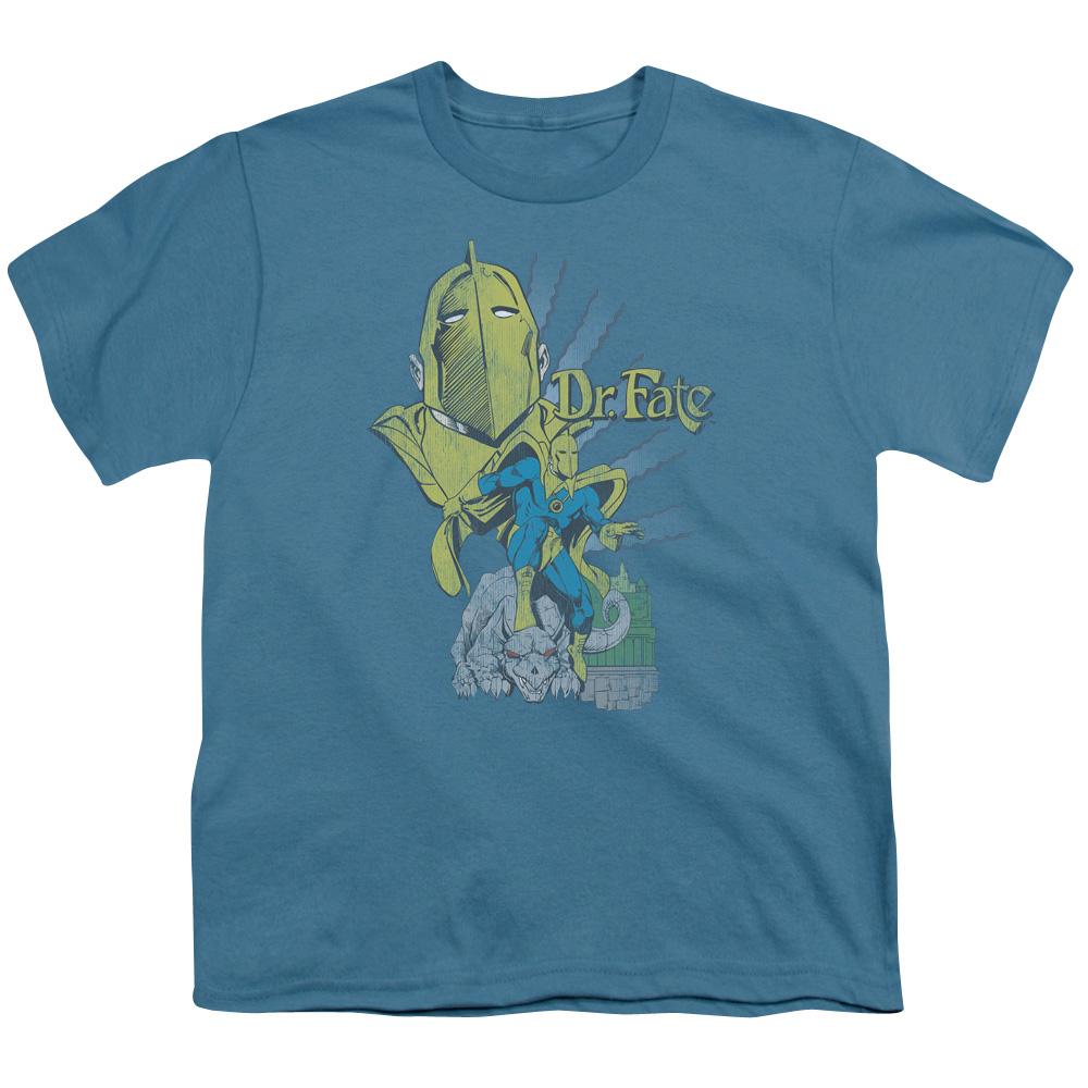 Dr Fate  Kids T-Shirt
