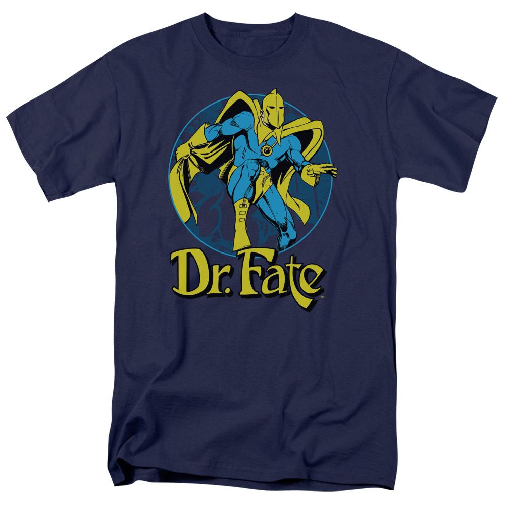 Dr Fate Ankh T-Shirt