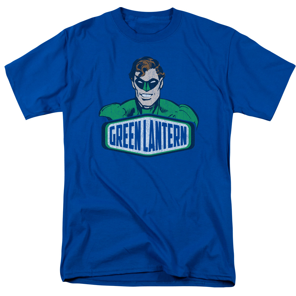 Green Lantern Sign