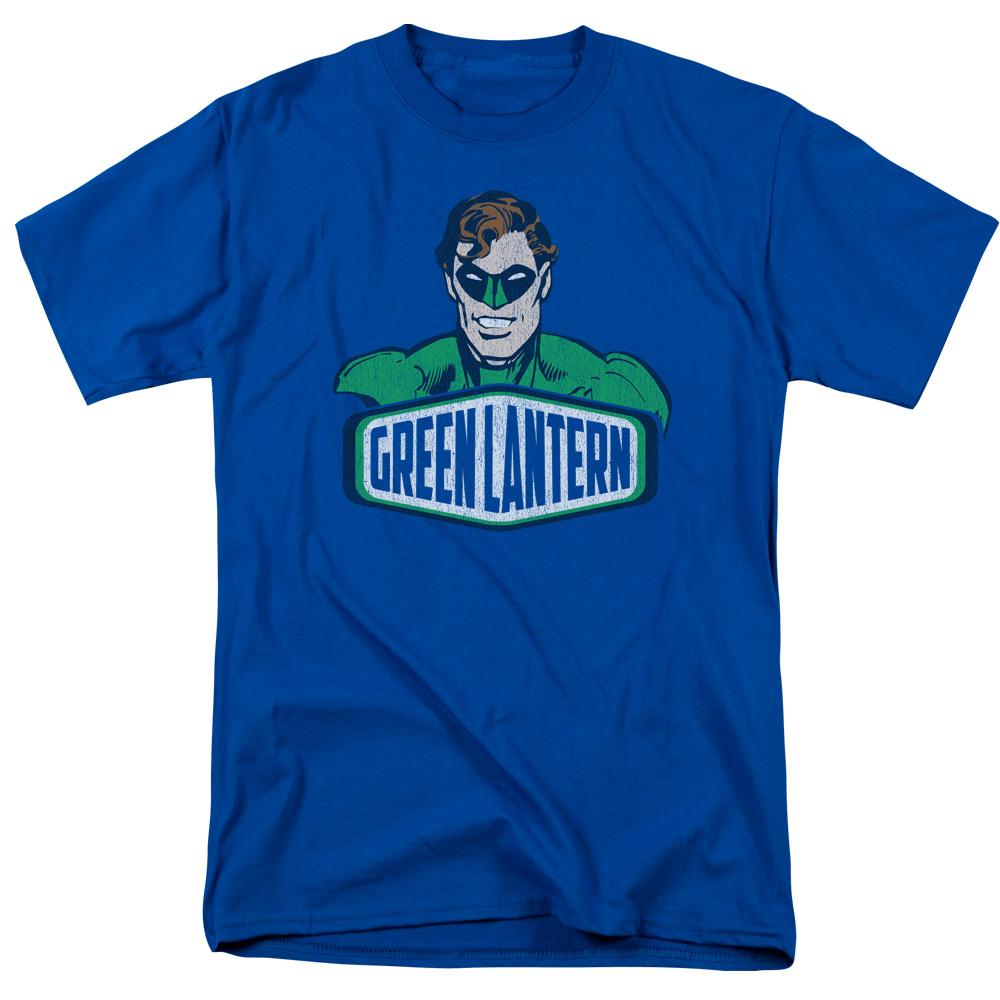 Green Lantern Sign T-Shirt