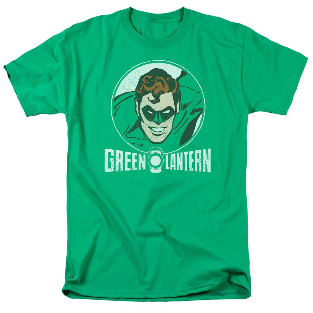 Green Lantern Circle T-Shirt