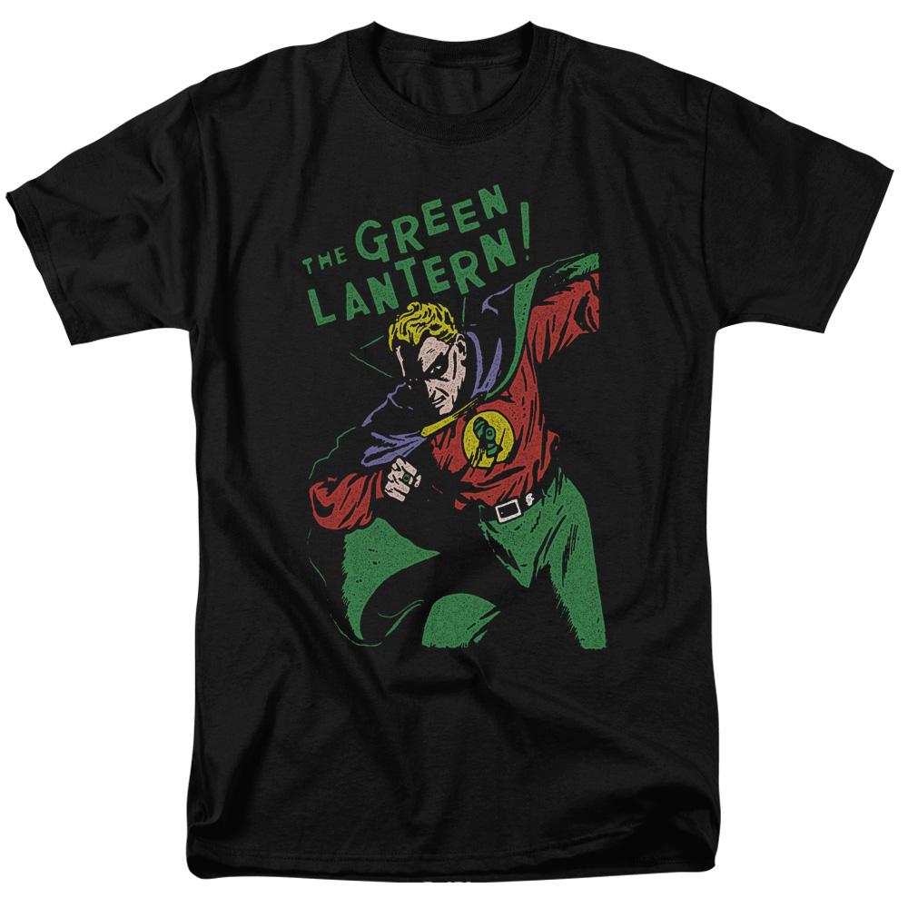 Green Lantern First