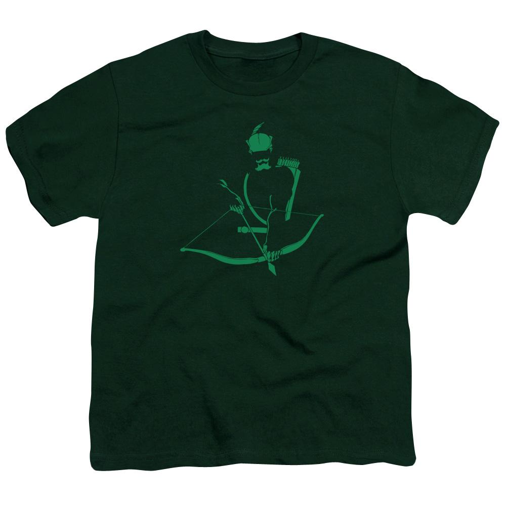 DC Arrow Min Kids T-Shirt