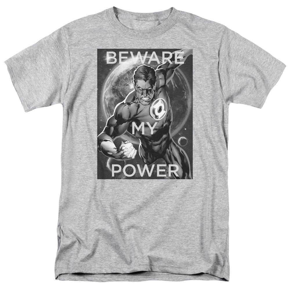 Green Lantern Power T-Shirt