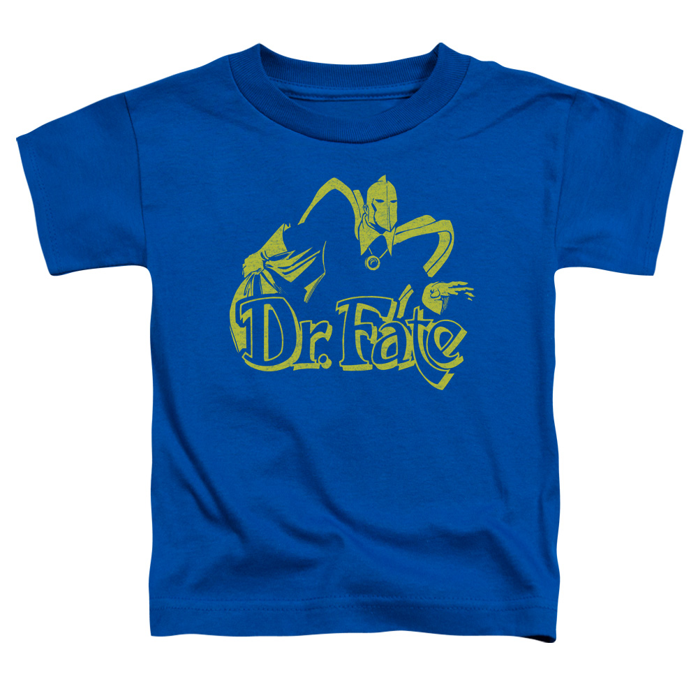 Dr. Fate Toddler T-Shirt