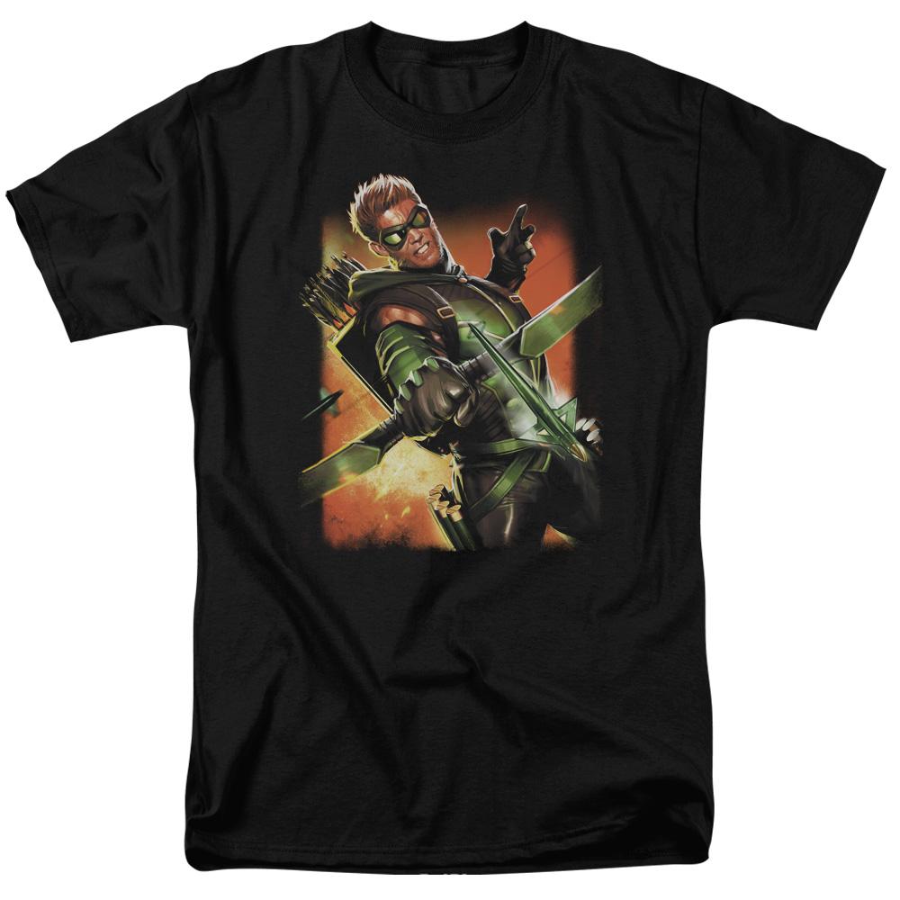 Green Arrow #1 T-Shirt