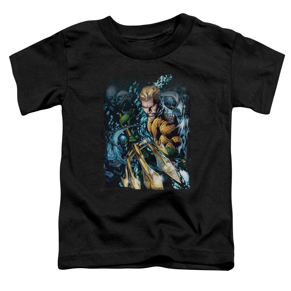 Aquaman Trident