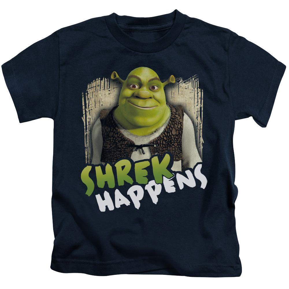 Shrek Happens Adult Pull-over Hoodie