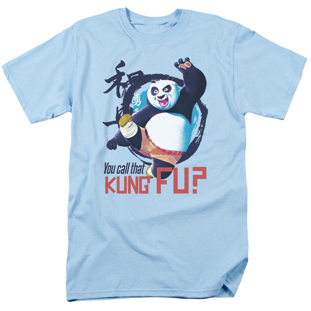 Kung Fu Kung Fu Panda T-Shirt