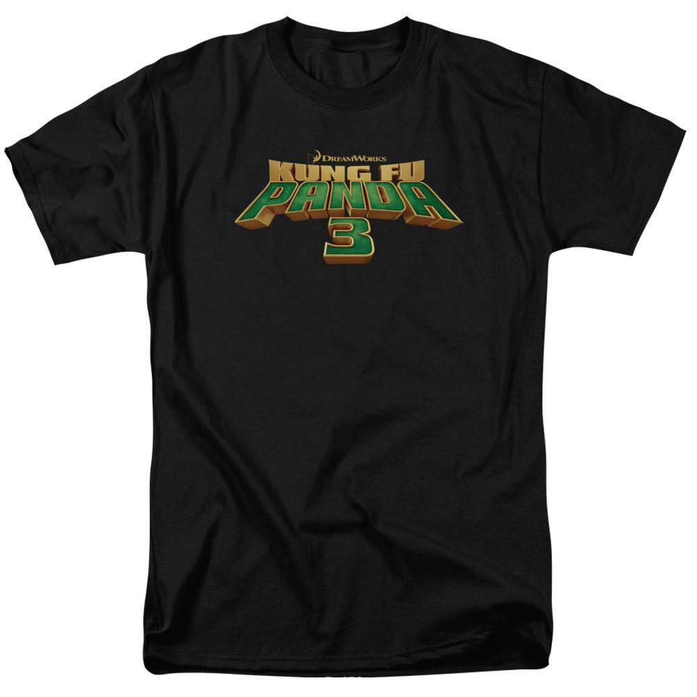 Kfp 3 Kung Fu Panda T-Shirt