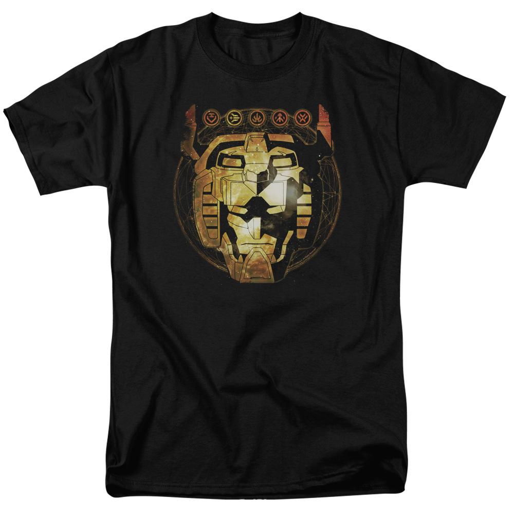 Head Space Voltron T-Shirt