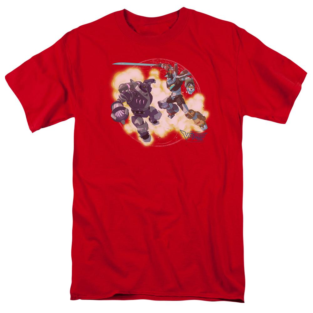 Robeast Voltron T-Shirt