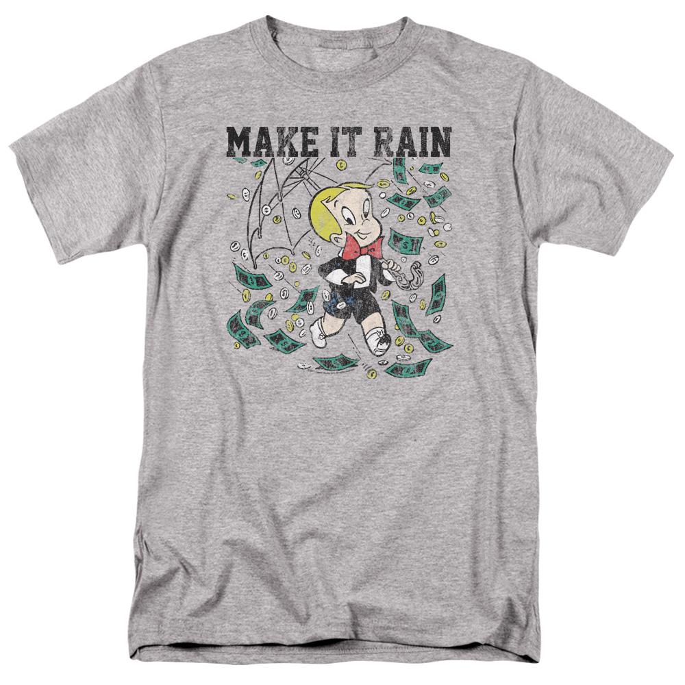 Richie Rich Make It Rain T-Shirt