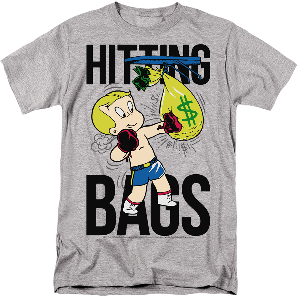 Richie Rich - Make It Rain1 T-Shirt