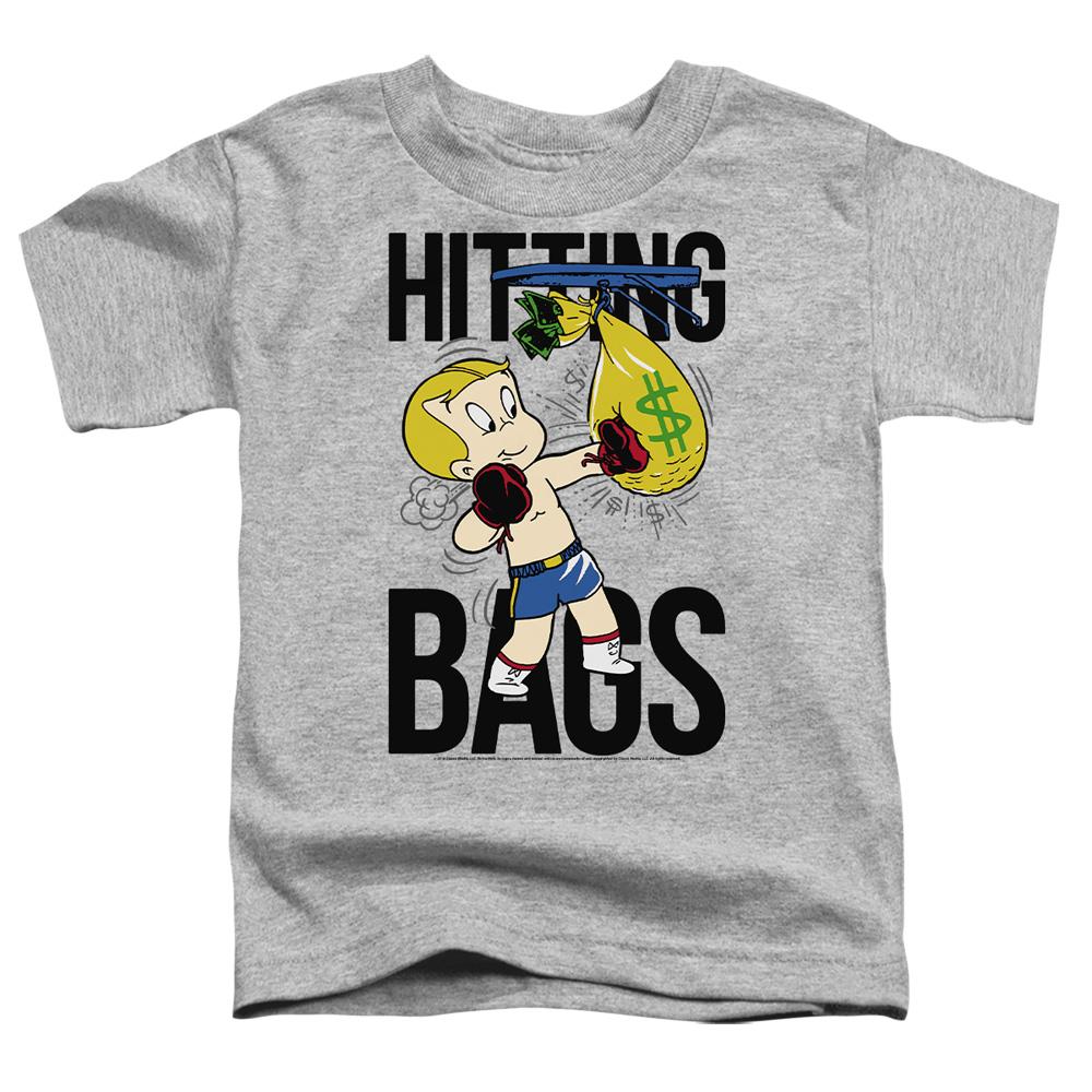 Richie Rich - Make It Rain1 Toddler T-Shirt