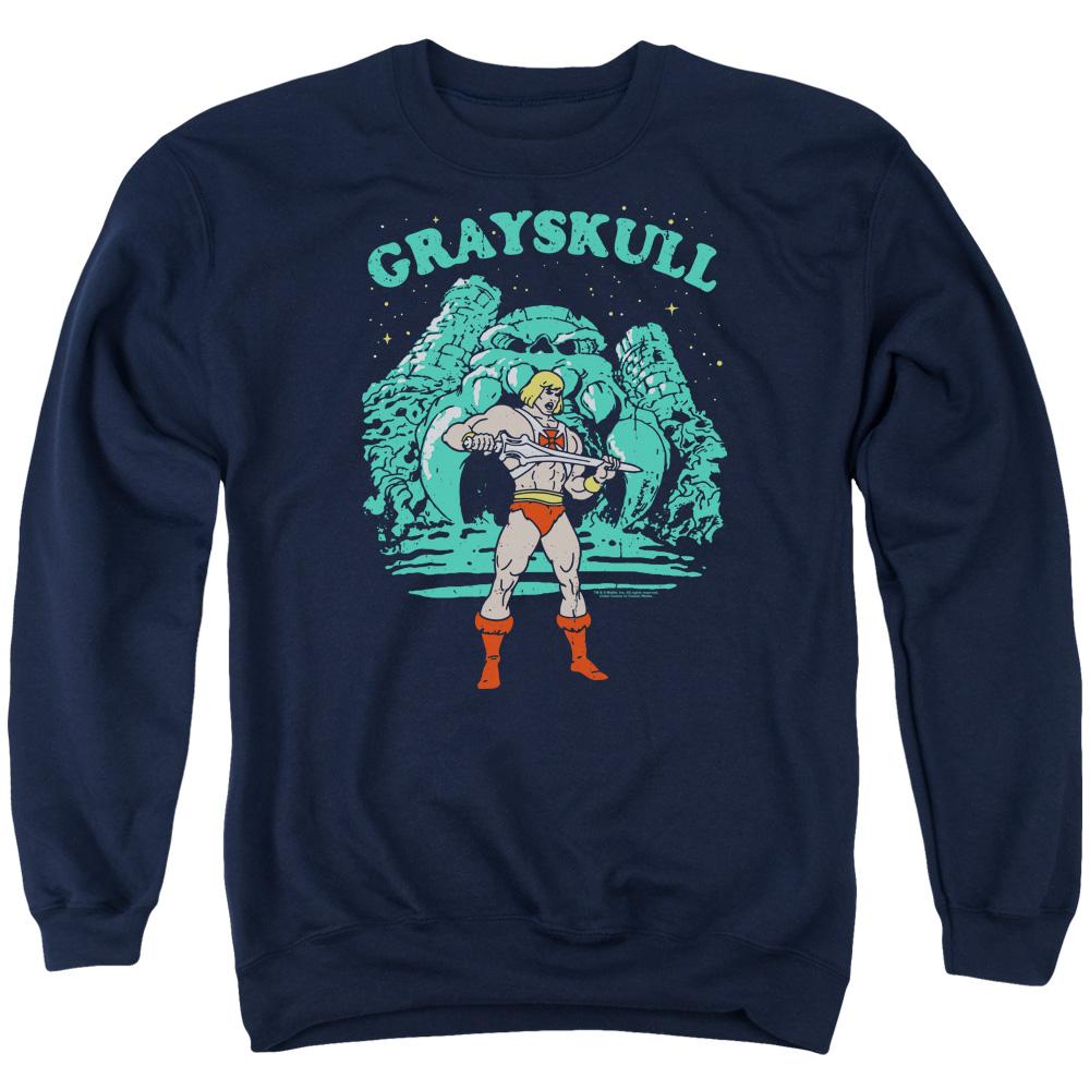 Masters of the Universe Grayskull Nights Sweatshirt