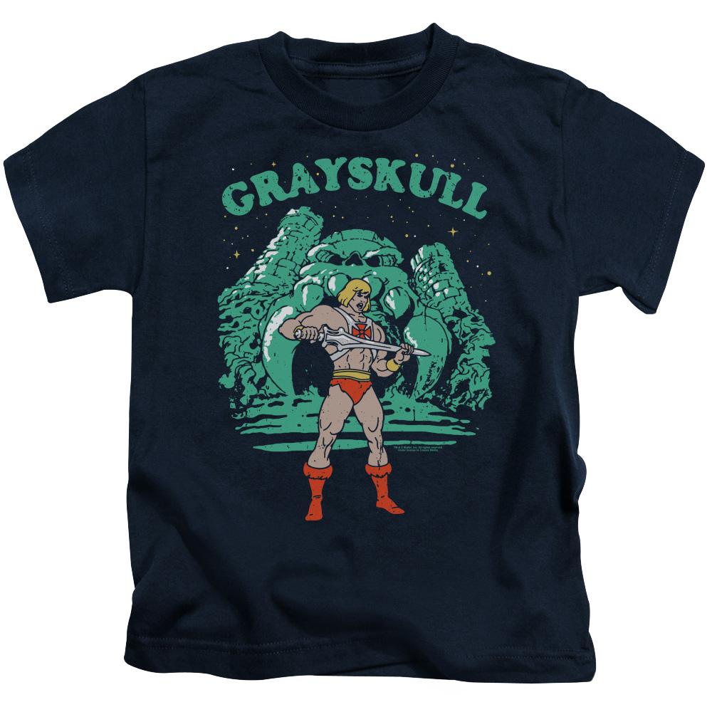 Masters of the Universe Grayskull Nights Juvy T-Shirt