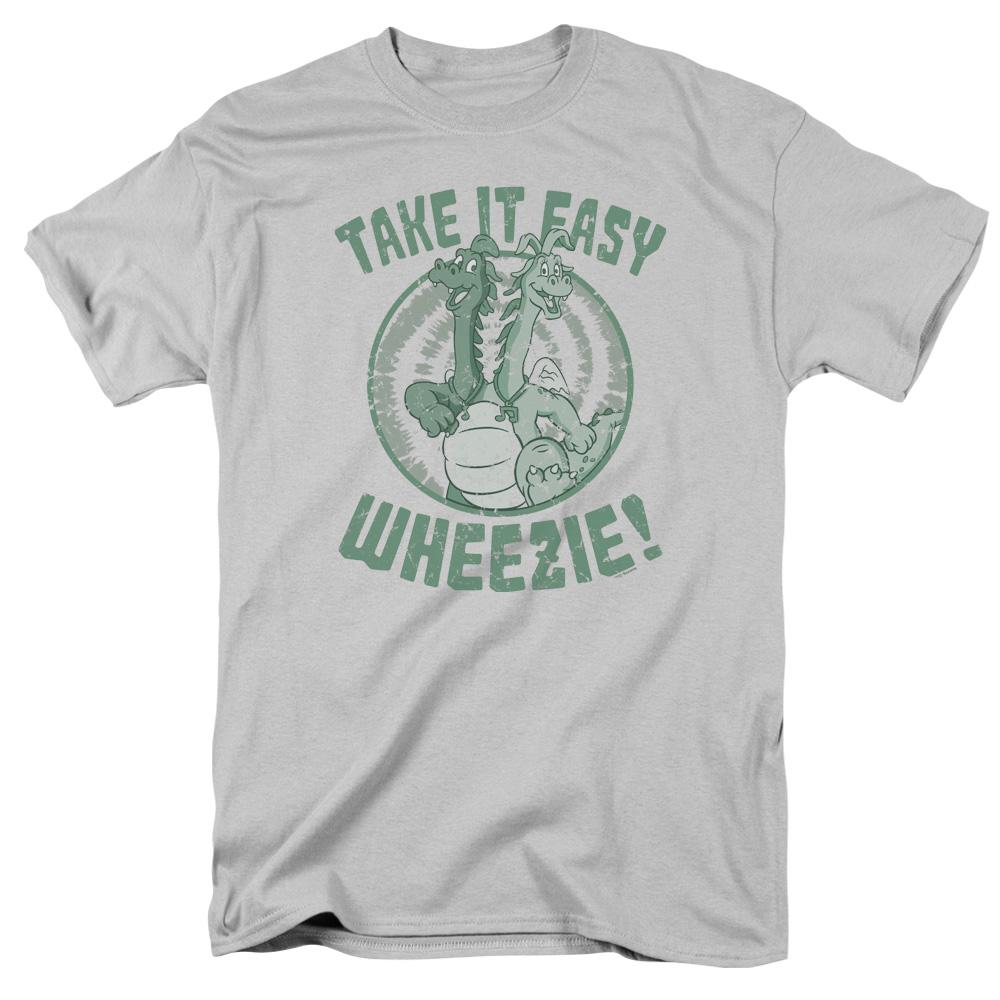 Dragon Tales Take It Easy T-Shirt