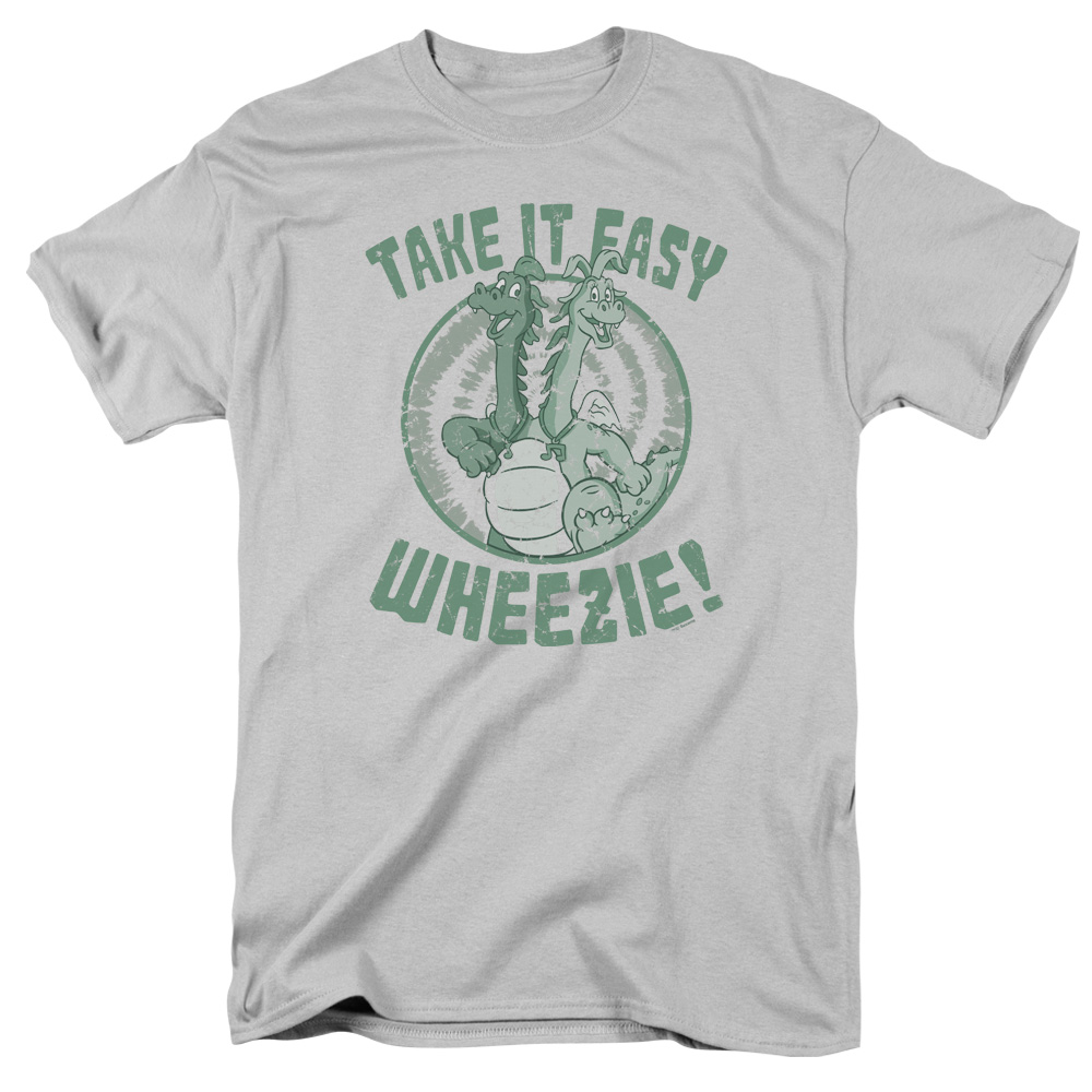Dragon Tales Take It Easy T-Shirt