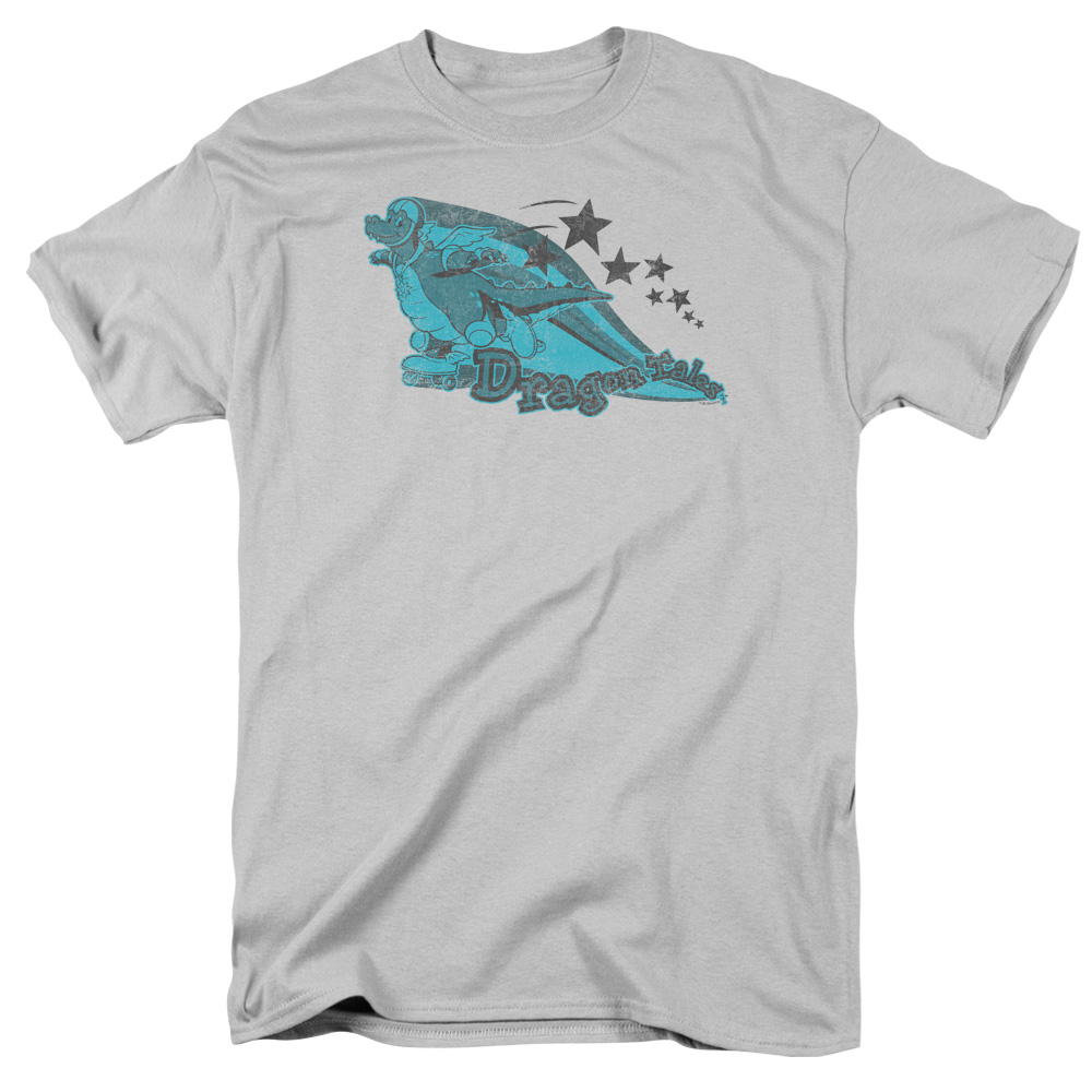Dragon Tales ORD Skates T-Shirt