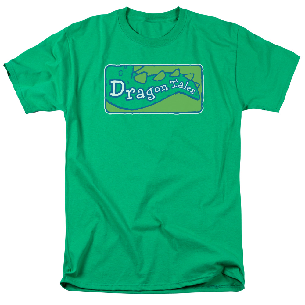 Dragon Tales T-Shirt