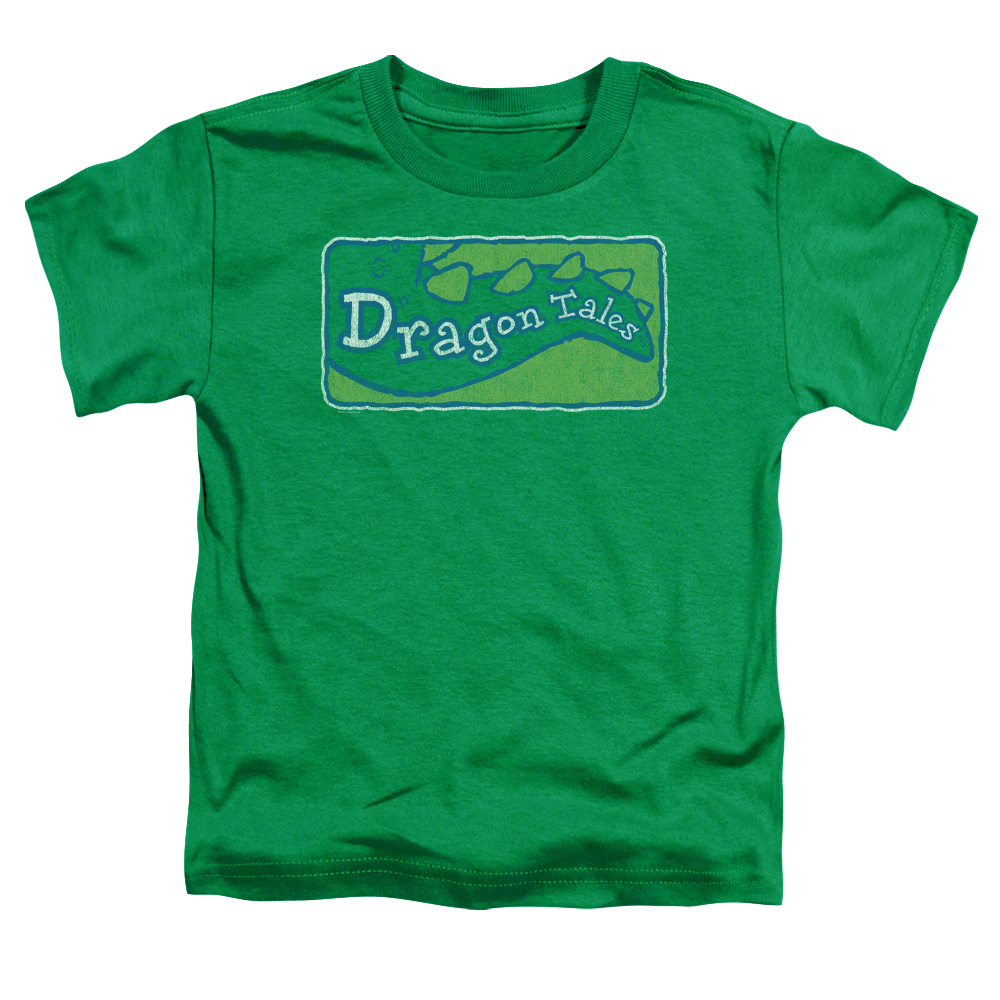 Dragon Tales Distressed Toddler T-Shirt