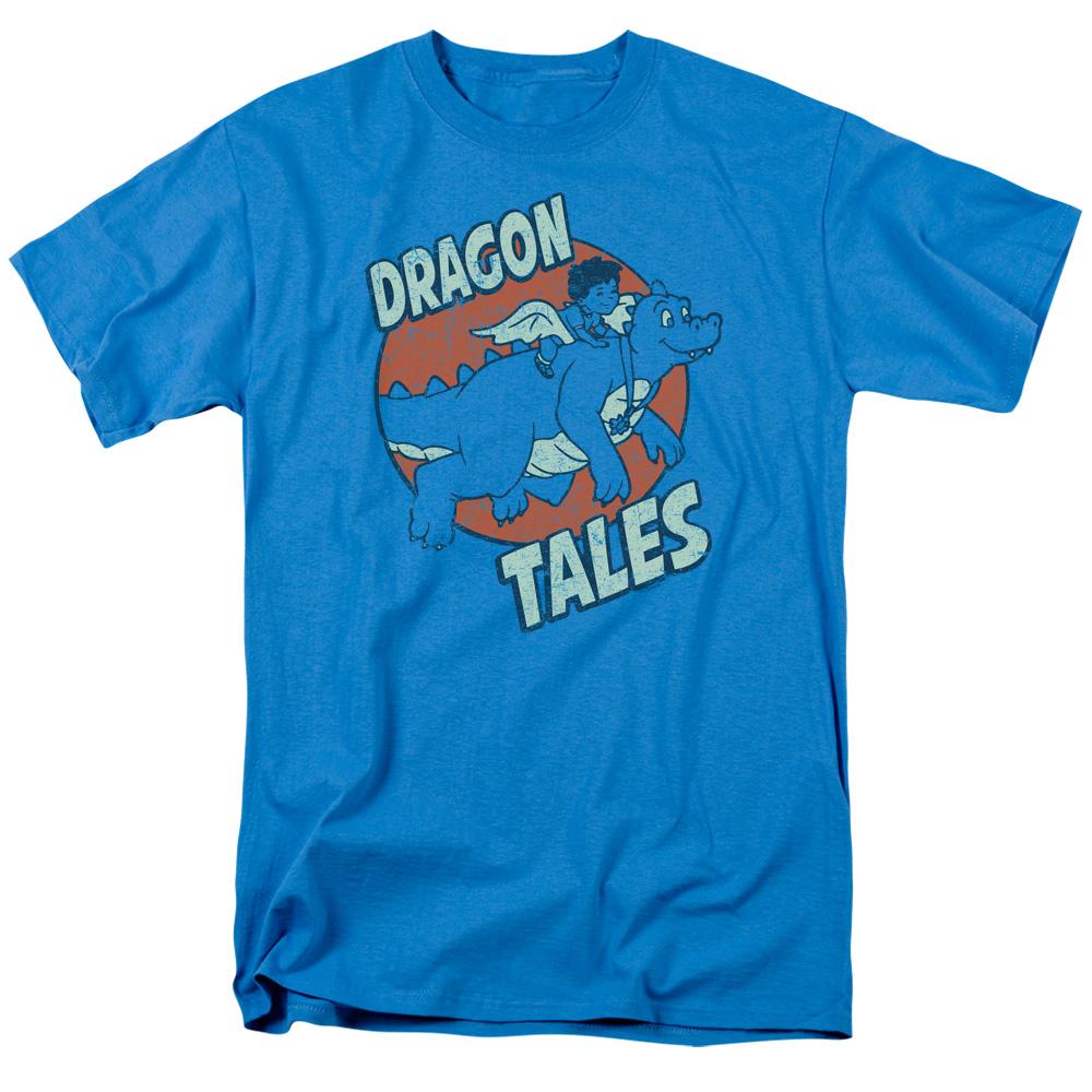 Dragon Tales Flying High T-Shirt