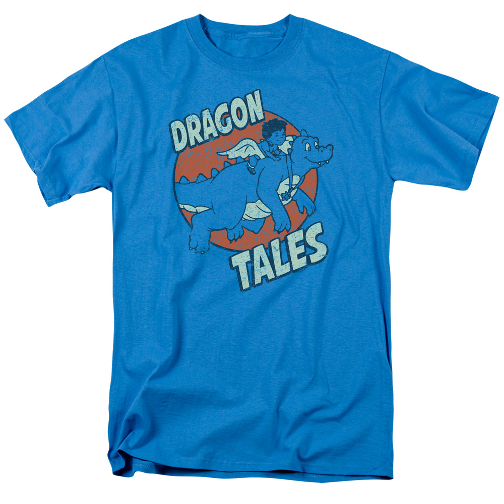 Dragon Tales Flying High T-Shirt