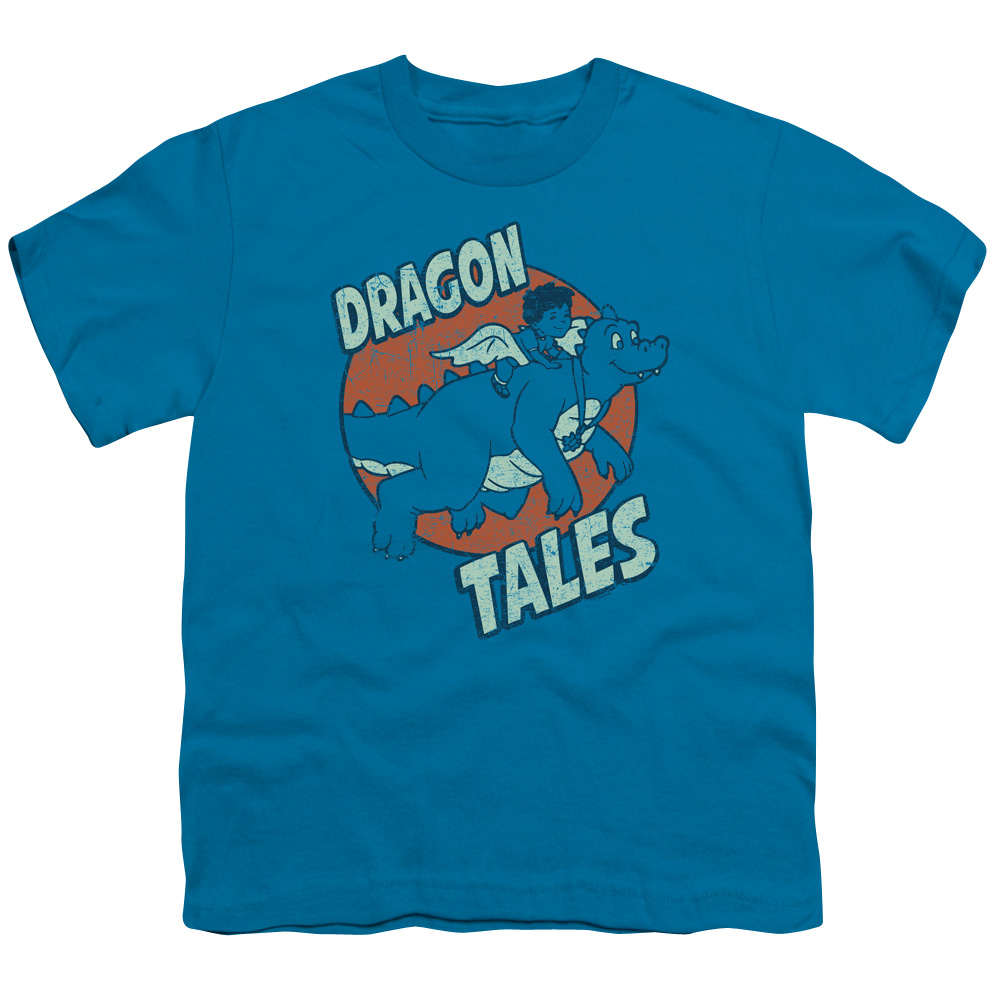 Dragon Tales Flying High Kids T-Shirt