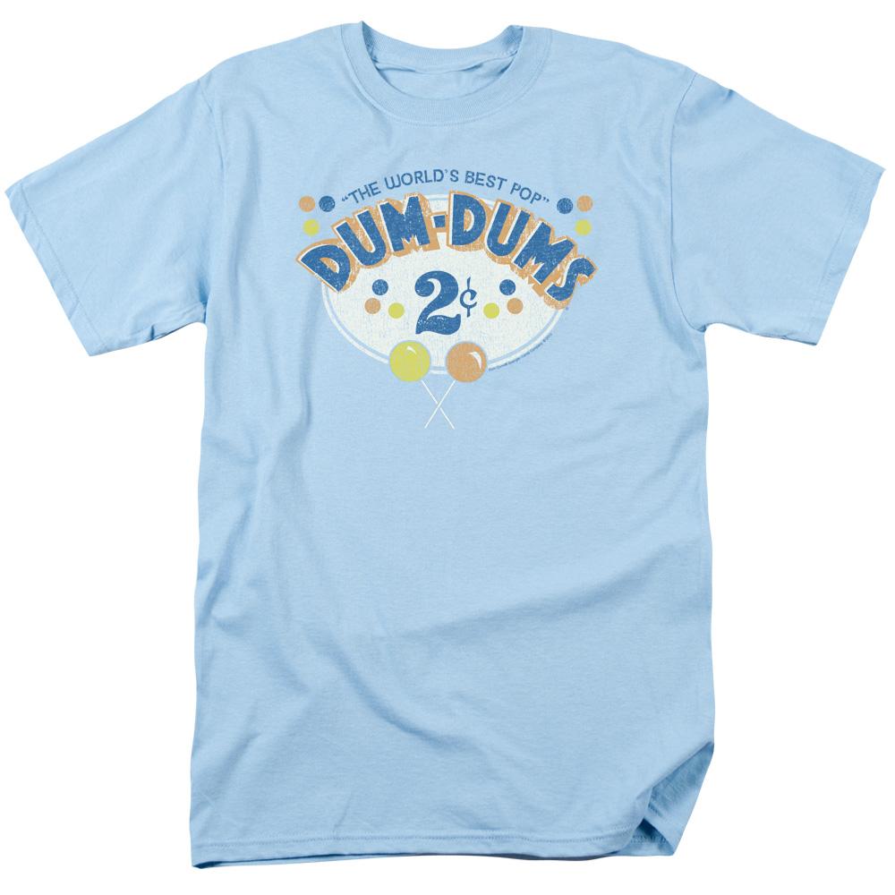 Dum Dums 2 Cents T-Shirt