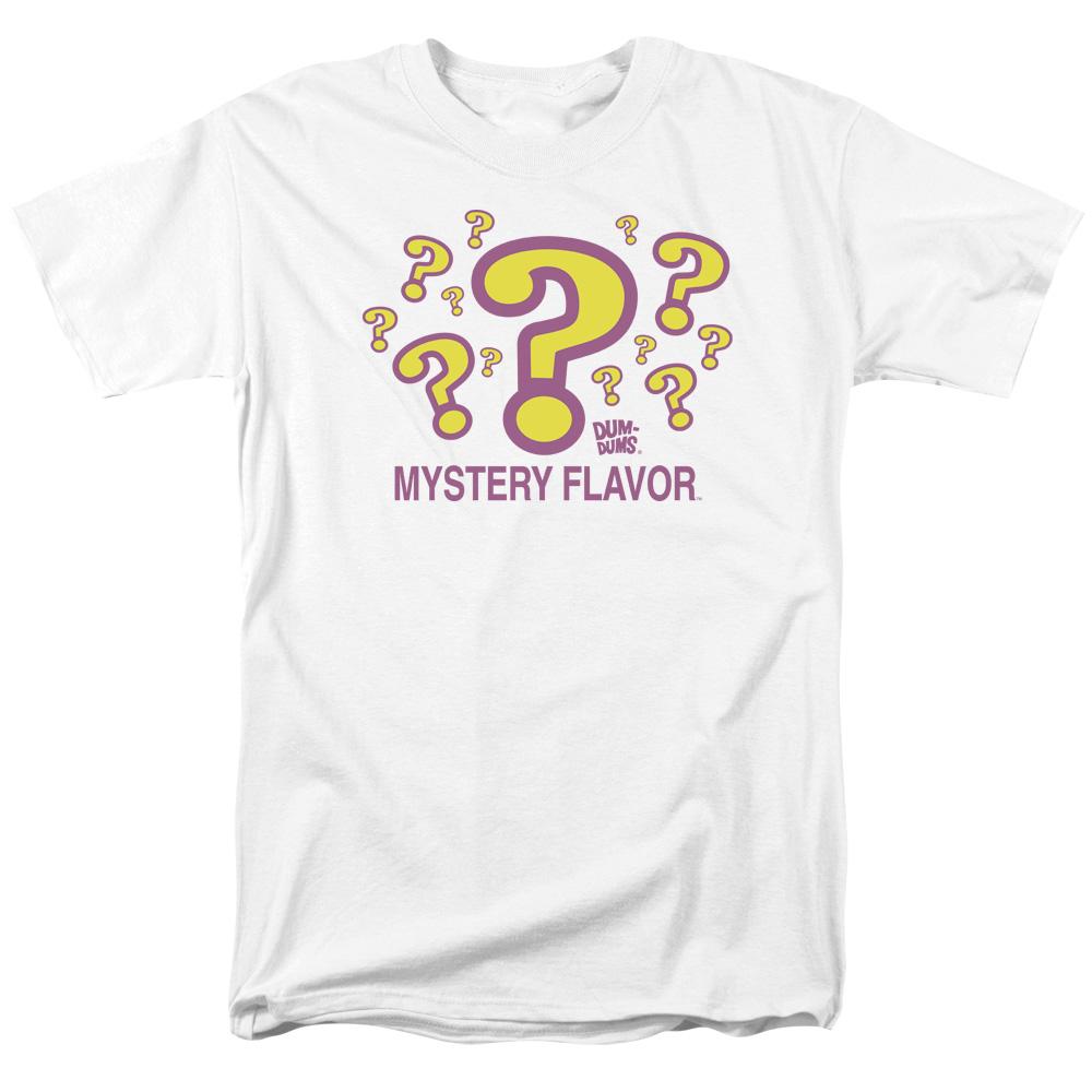 Dum Dums Mystery Flavor T-Shirt