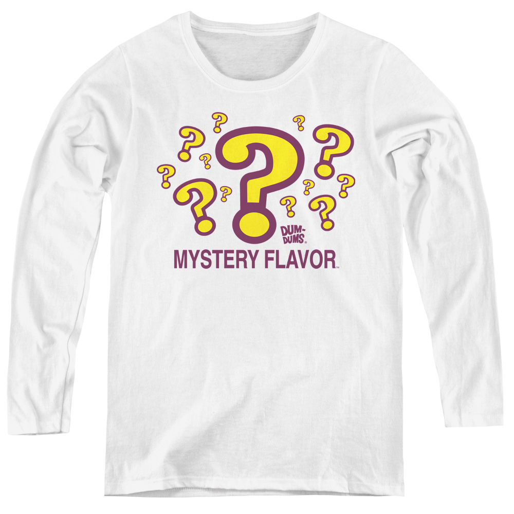 Dum Dums Mystery Flavor