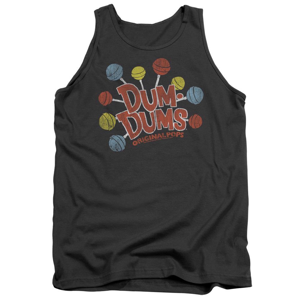 Dum Dums Original Pops Tank Top