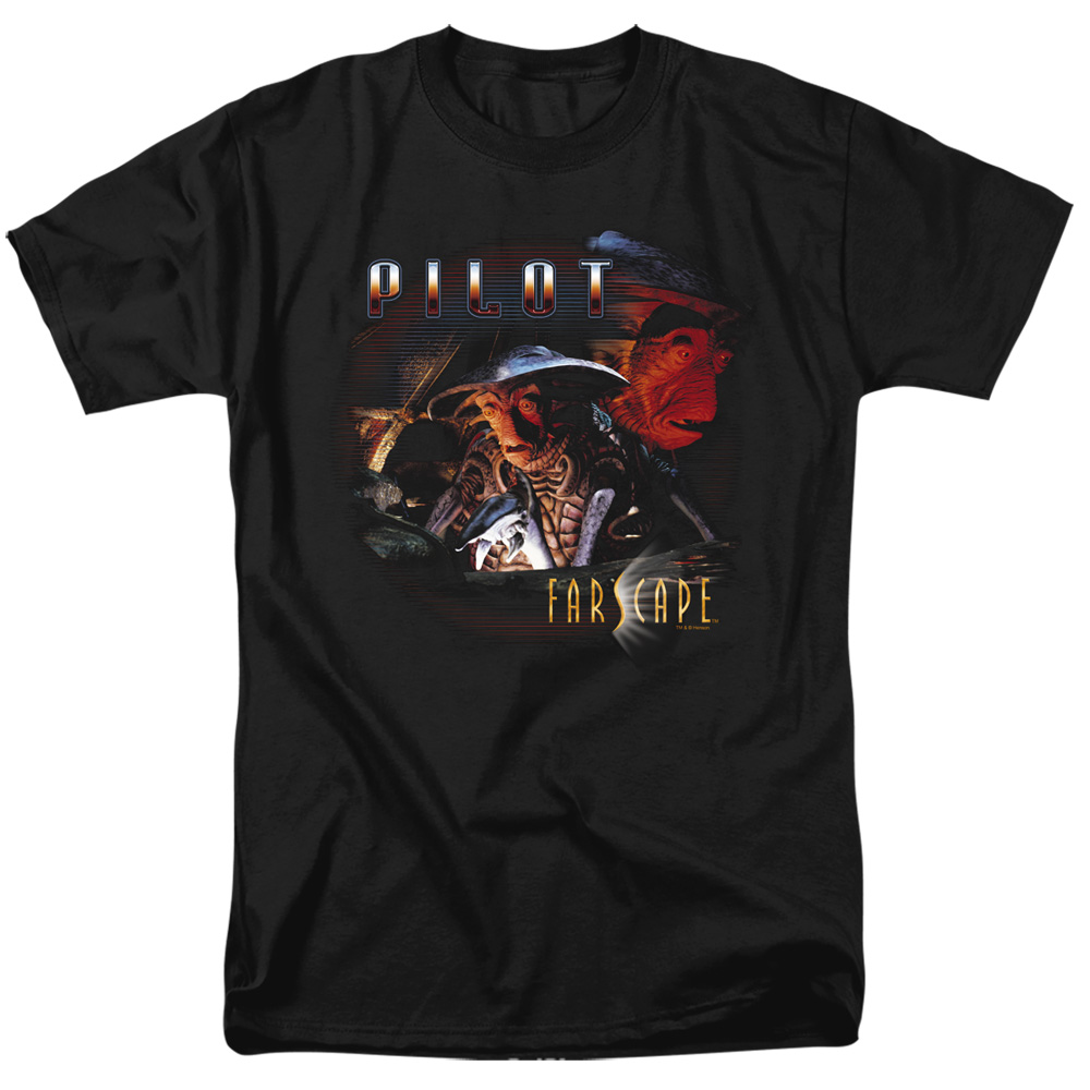 Farscape Pilot T-Shirt